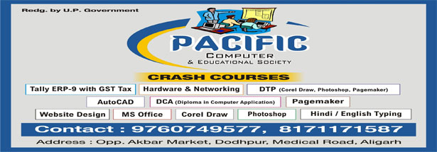 PACIFIC COMPUTER